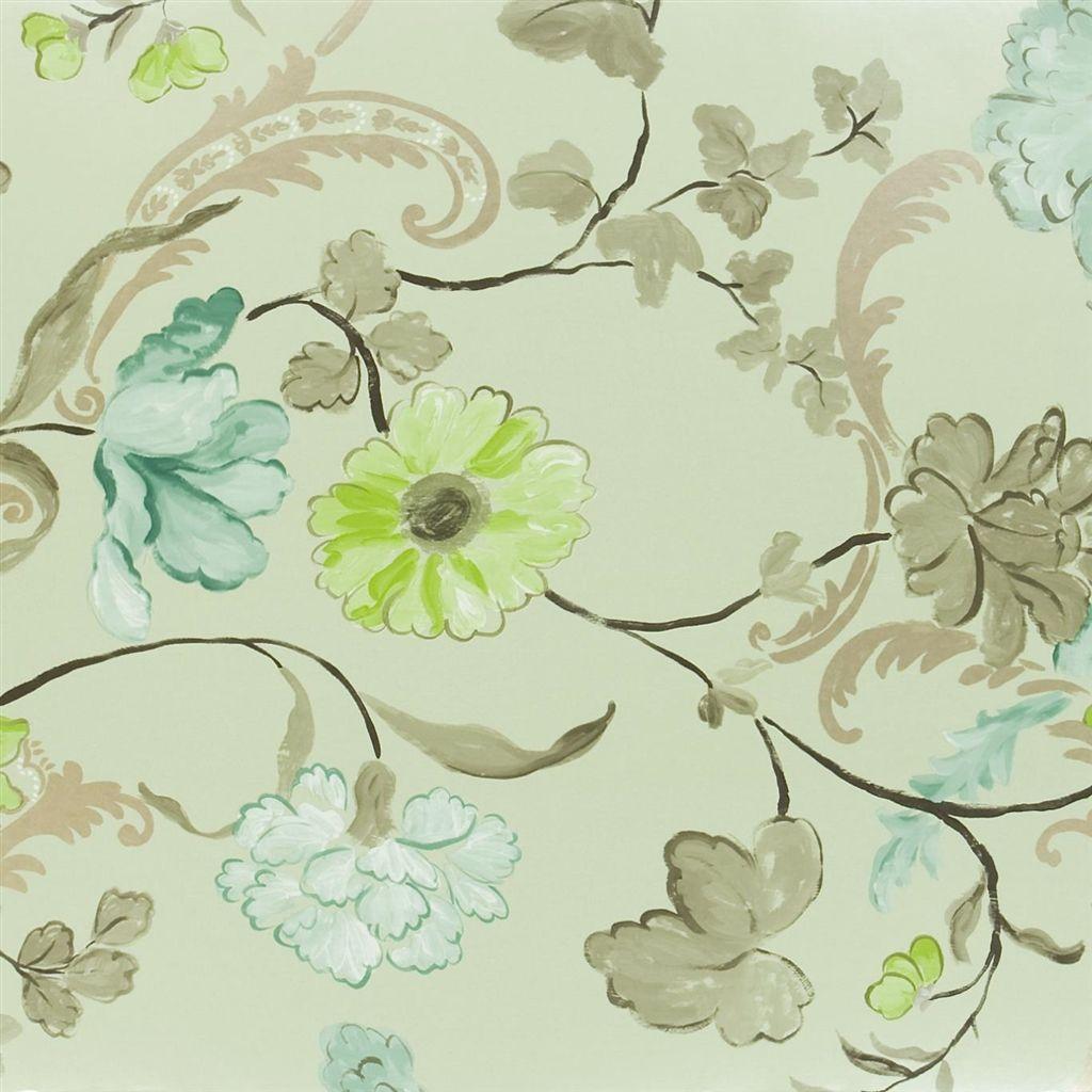 Английские обои Designers guild,  коллекция Naturally III, артикулP505/04