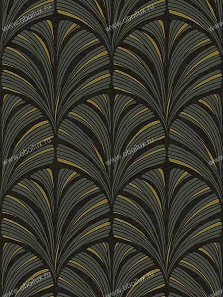 Американские обои Wallquest,  коллекция Veneto, артикулCM40000