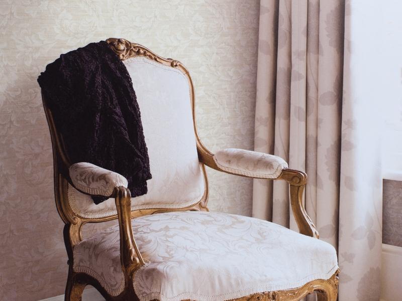 Американские обои Prospero,  коллекция Chenille Home, артикулCN11203