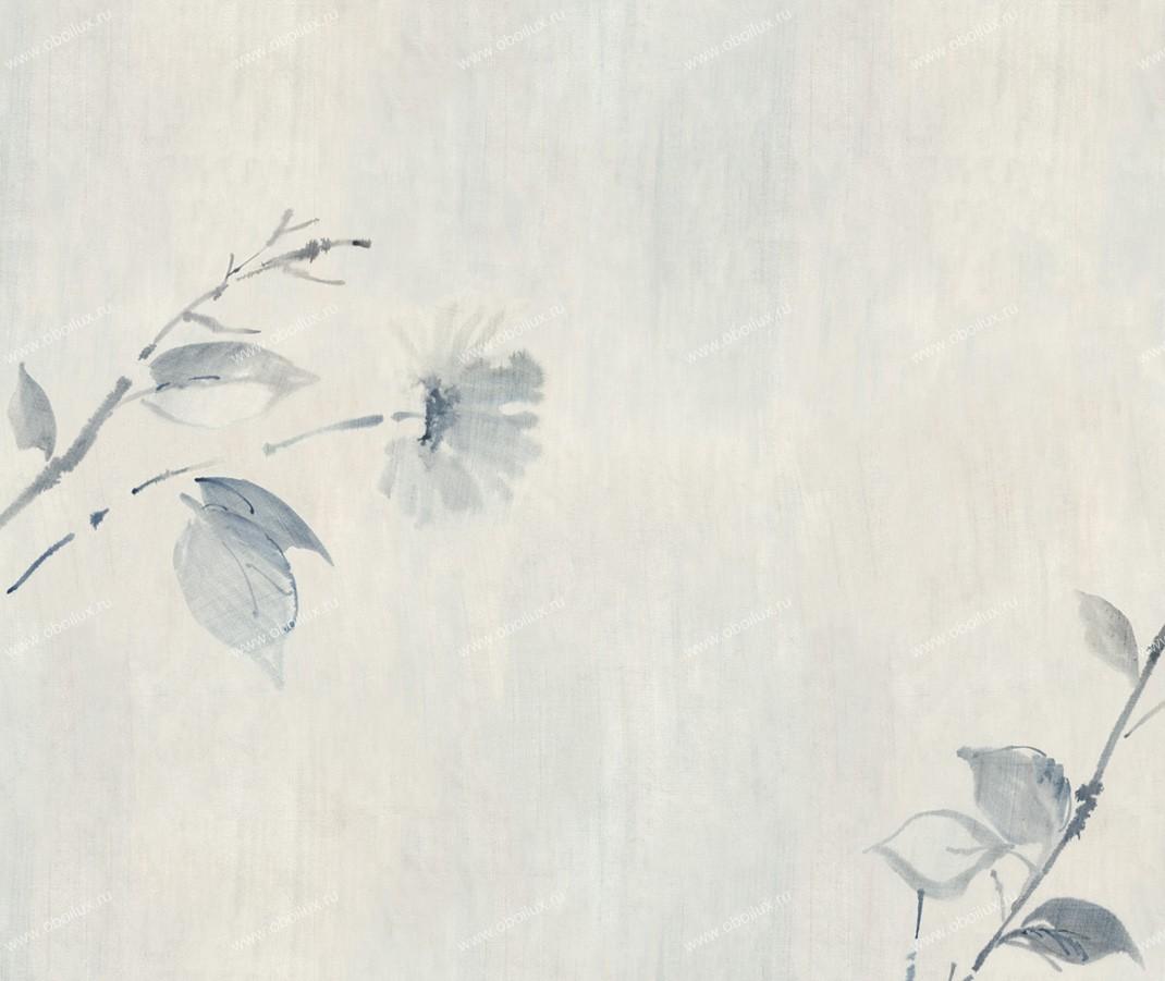 Шведские обои Eco,  коллекция White Light, артикул8136