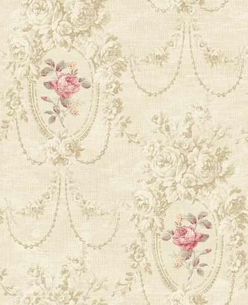 Американские обои Prospero,  коллекция French Linen, артикулtb11502