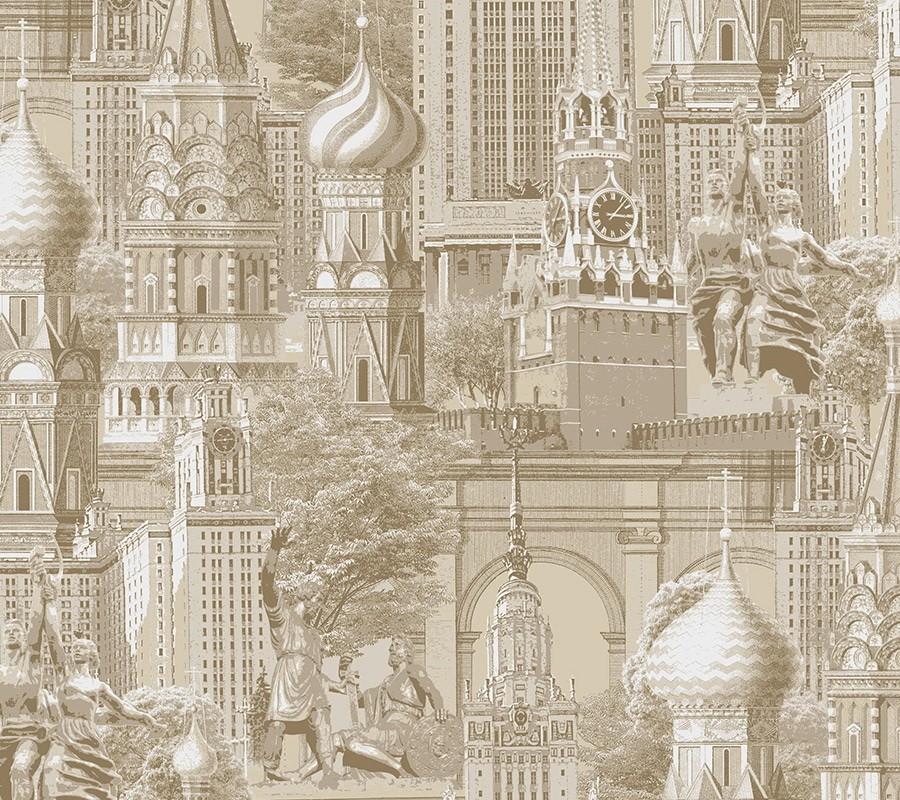 Российские обои Milassa,  коллекция Trend, артикулTrend10002