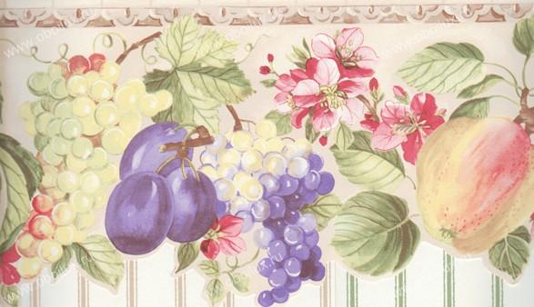 Итальянские обои Limonta,  коллекция Little Garden, артикул3002