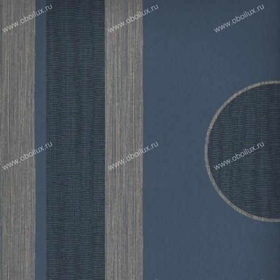 Бельгийские обои Atlas Wallcoverings,  коллекция Hello Again, артикул465-1