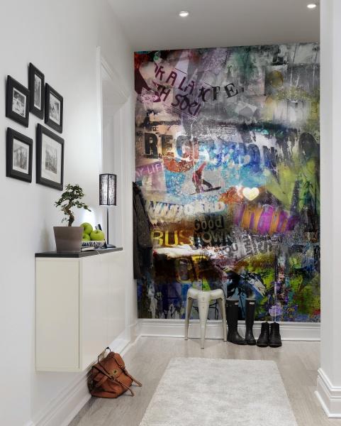 Российские обои Rebel Walls,  коллекция No 1 Panorama, артикулR10571