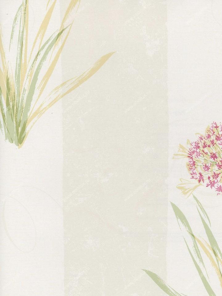 Американские обои Wallquest,  коллекция Fresh Floral, артикулFF90401