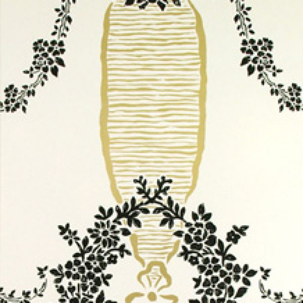 Английские обои Designers guild,  коллекция Florimund, артикулP484/08