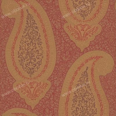 Английские обои Zoffany,  коллекция Trade Routes, артикулTRA06004