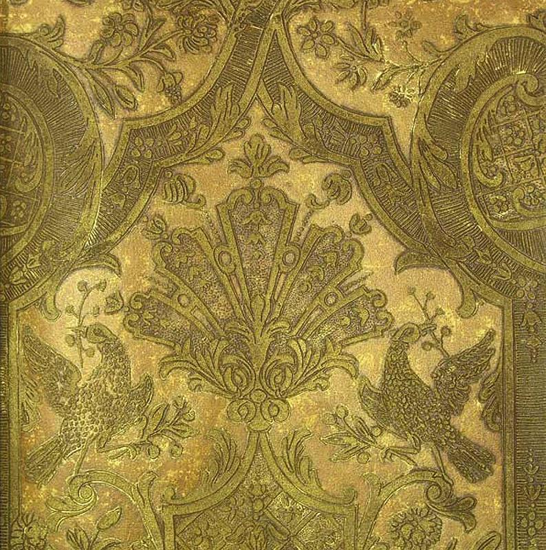 Французские обои Zuber,  коллекция Moscova, артикулGFG001