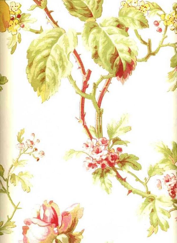 Американские обои Wallquest,  коллекция Chambray, артикулFG61401