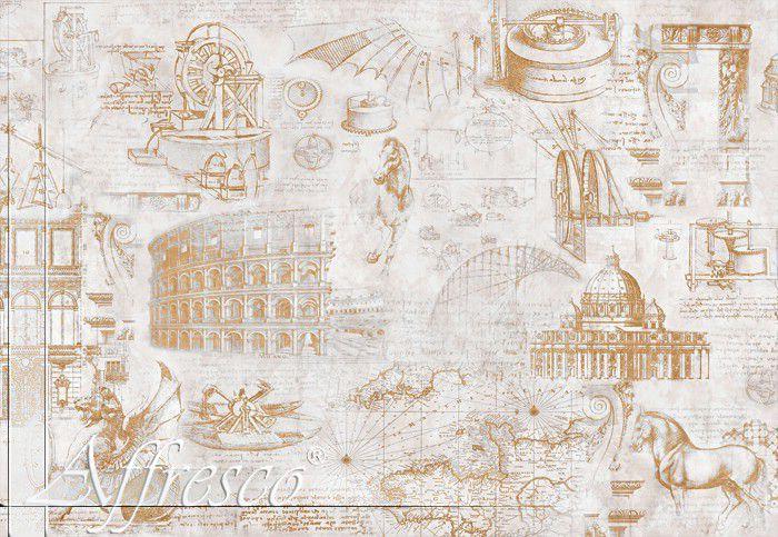 Российские обои Affresco,  коллекция Modern Series, артикулms531