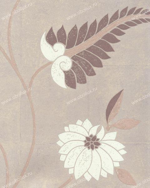 Английские обои Osborne & Little,  коллекция Wallpaper Album IV, артикулW5336-01