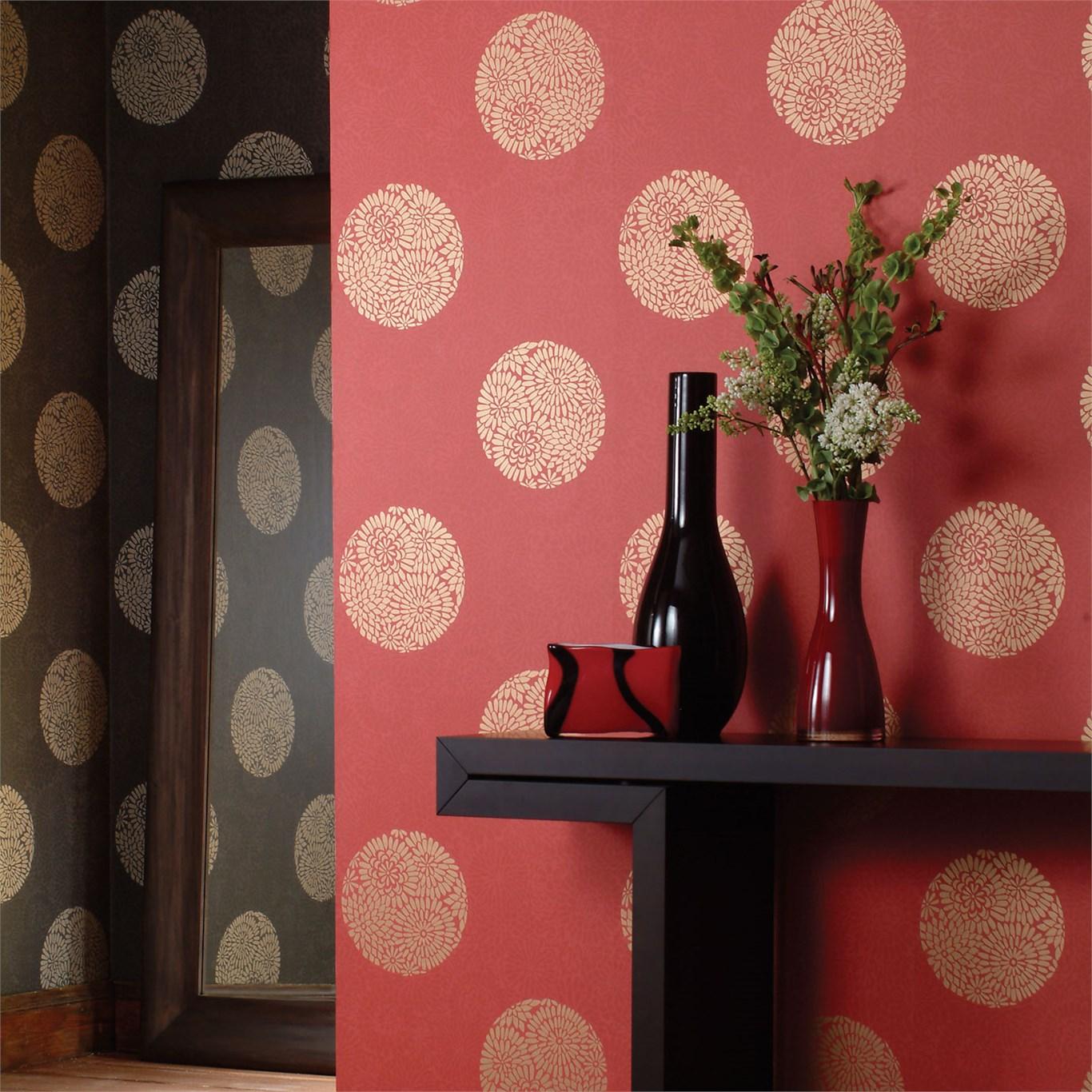 Английские обои Harlequin,  коллекция Feature Walls, артикулHFC33019