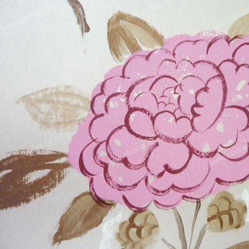Английские обои Designers guild,  коллекция Oriental Garden, артикулP461/01