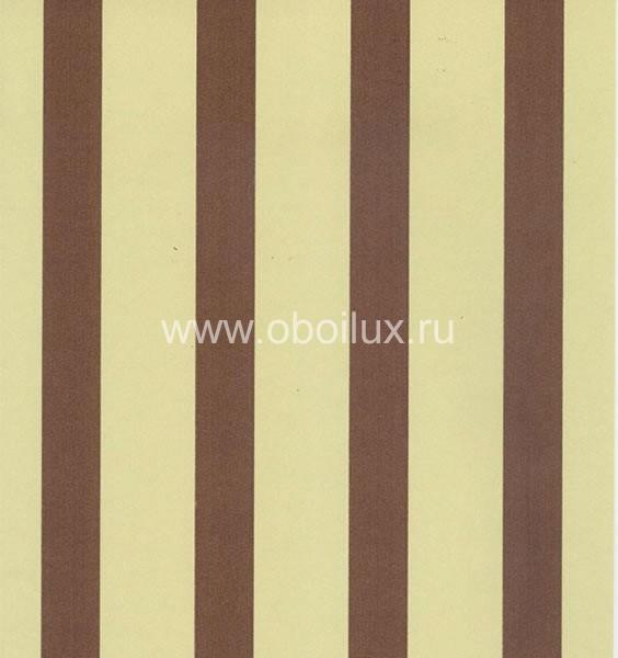 Английские обои The art of wallpaper,  коллекция Stripes Daisy Lace, артикулaow-nst-14