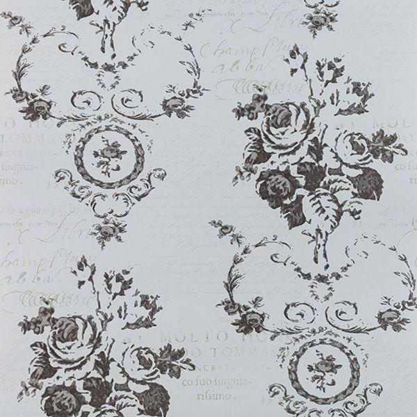 Шведские обои Collection For Walls,  коллекция Classic I, артикул200202