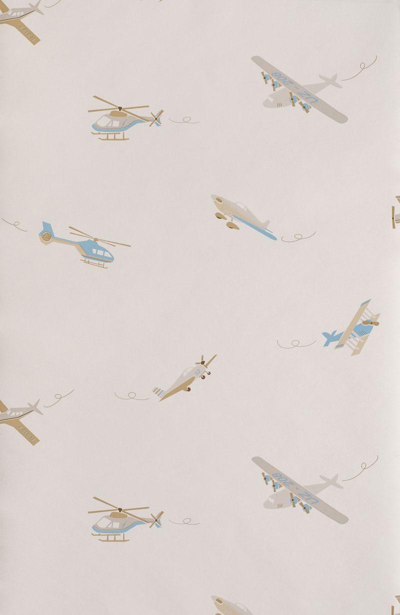 Французские обои Caselio,  коллекция Sweet Dreams, артикулSWD56646187