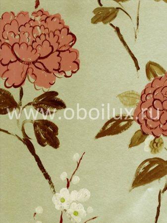 Английские обои Designers guild,  коллекция Cloisonne, артикулP461/01