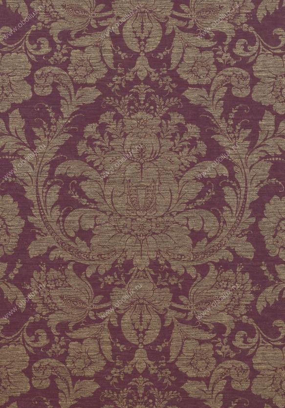 Американские обои Thibaut,  коллекция Damask Resource III, артикул T7662