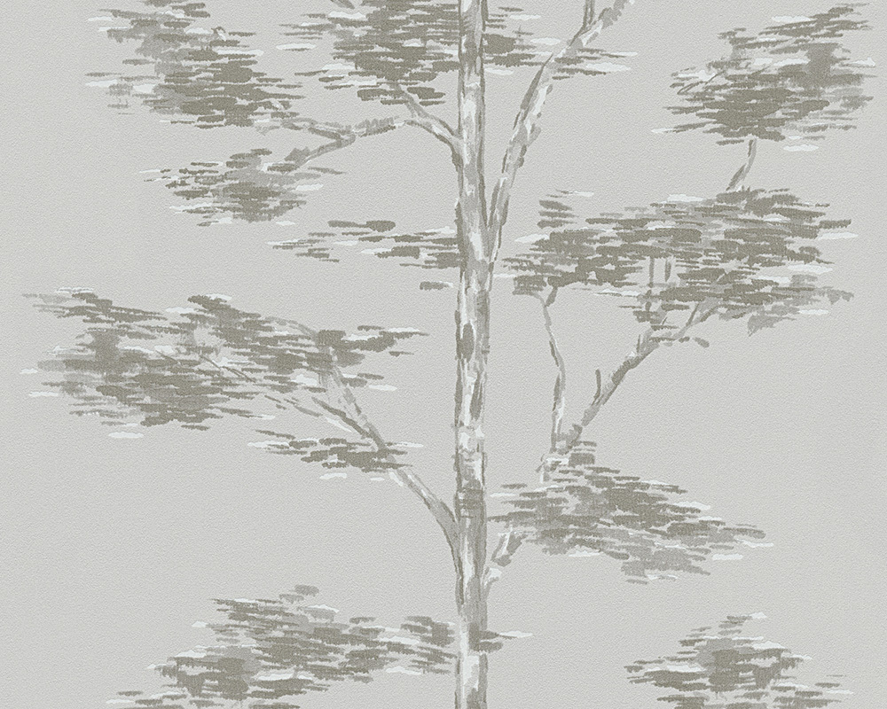Немецкие обои A. S. Creation,  коллекция Little Forest, артикул30057-2