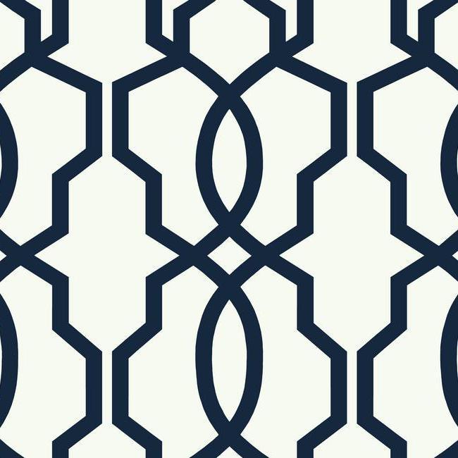 Американские обои York,  коллекция Ashford House - Ashford Geometrics, артикулGE3664