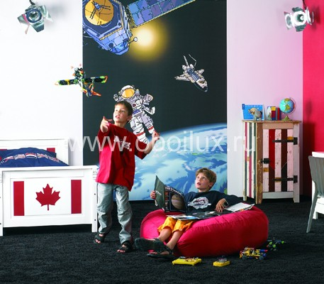 Обои  Eijffinger,  коллекция Wallpower For Kids, артикул350235