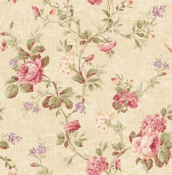 Американские обои Prospero,  коллекция French Linen, артикулtb10005