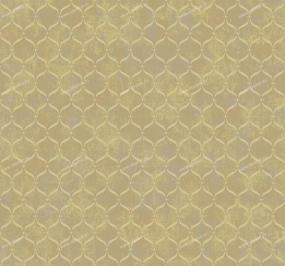 Американские обои Wallquest,  коллекция Bellagio, артикулFY41005