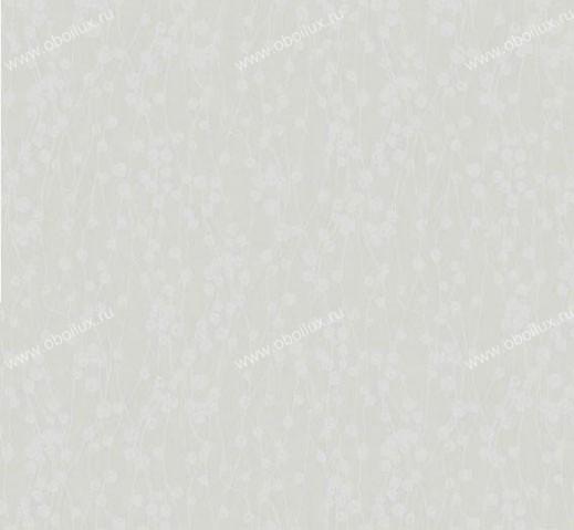 Французские обои Casadeco,  коллекция So White, артикулSWH19310108