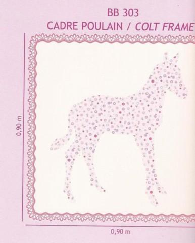 Французские обои Filpassion,  коллекция Badaboom, артикулBB303