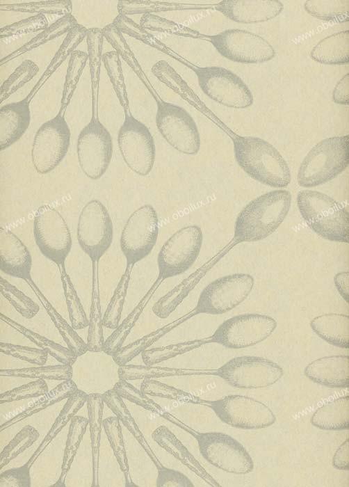 Американские обои Wallquest,  коллекция Etchings, артикулET30107