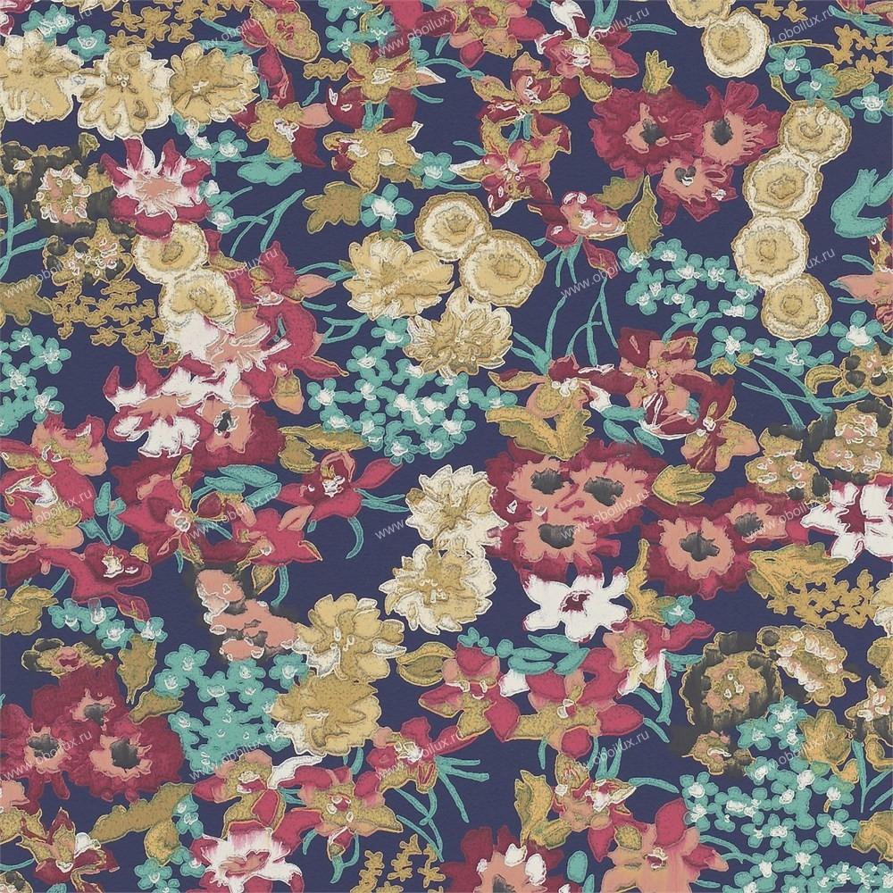 Английские обои Harlequin,  коллекция Jardin Boheme, артикулHJAR110659