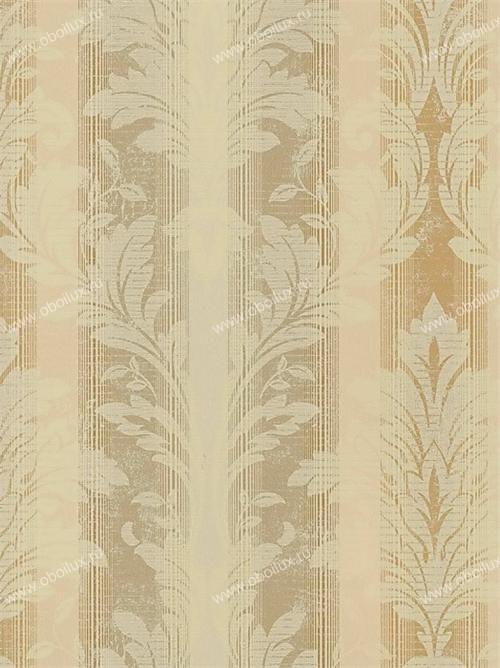 Американские обои Chesapeake,  коллекция Damasks Stripes, артикулDS71427
