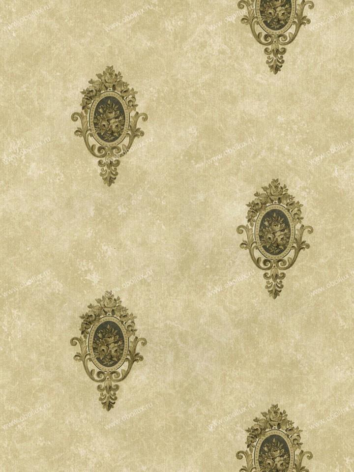Американские обои Brewster,  коллекция Textured Weaves, артикул98275372