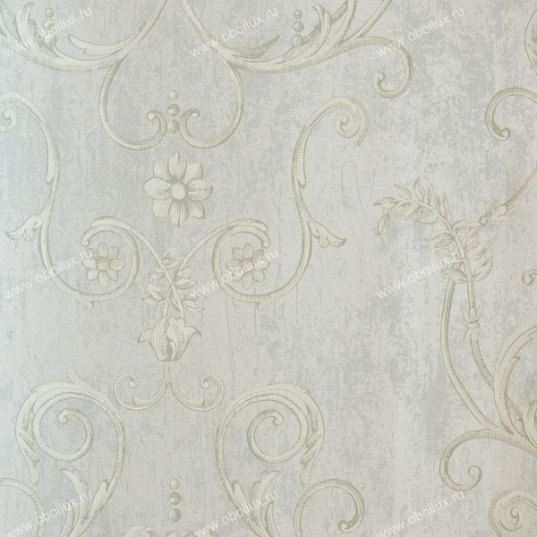 Американские обои Prospero,  коллекция Rococo, артикулR0005