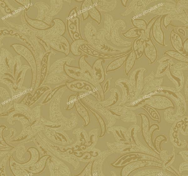 Американские обои Wallquest,  коллекция Gossamer, артикулgm10603