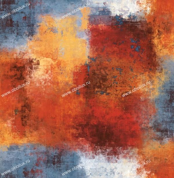 Американские обои Seabrook,  коллекция Living with Art, артикулLW40305