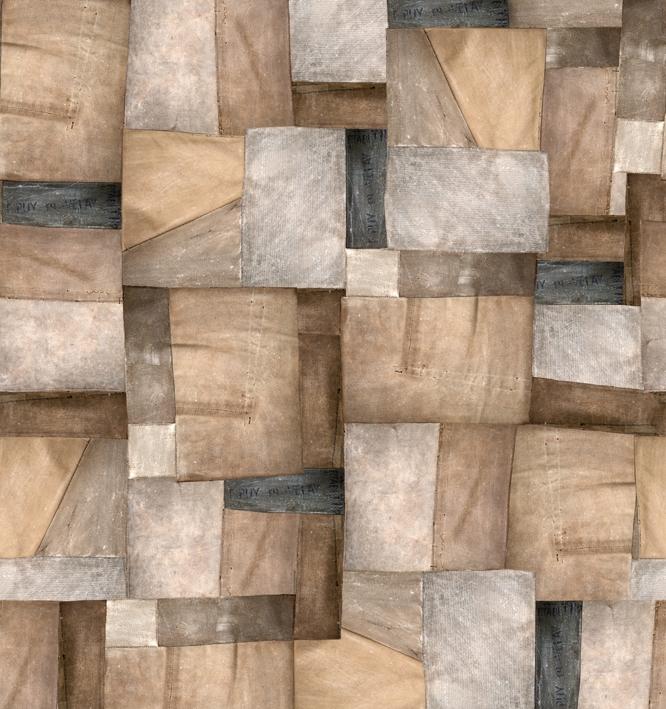 Итальянские обои Wall & deco,  коллекция Life 14, артикулWDSU1401