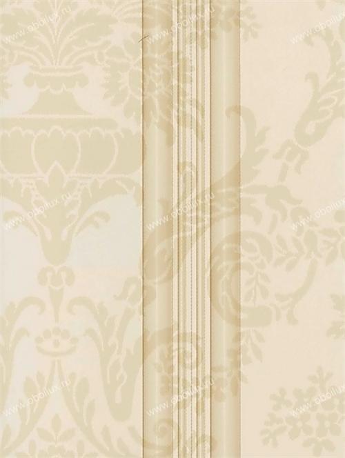 Американские обои Chesapeake,  коллекция Damasks Stripes, артикулDS71464