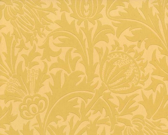 Английские обои Morris & Co,  коллекция Compendium, артикулWM8608/3