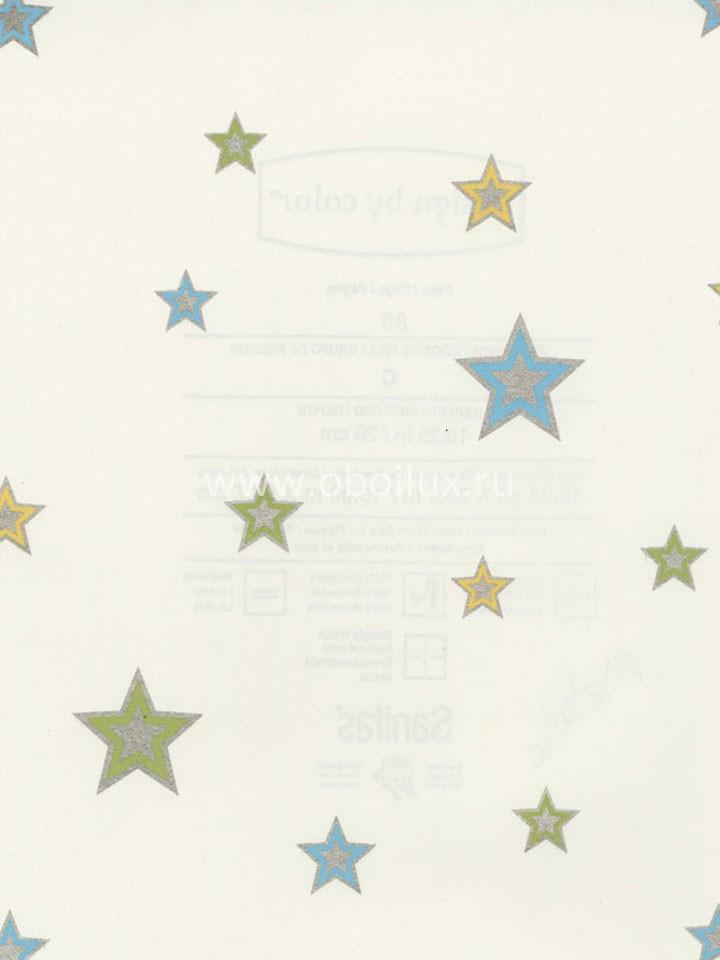 Канадские обои Blue Mountain,  коллекция Girls, артикулBC1581145