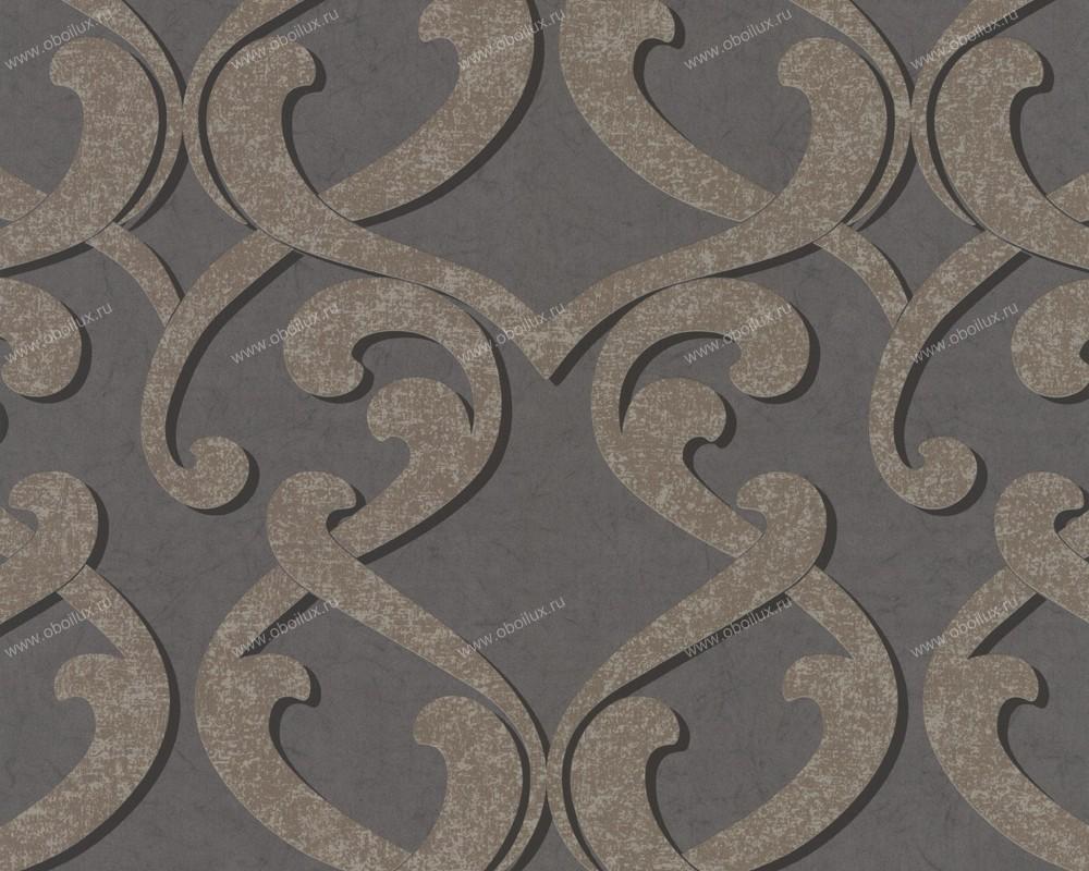 Немецкие обои A. S. Creation,  коллекция Atrium, артикул8741-53