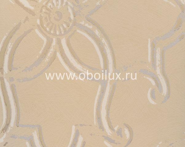 Английские обои Nina Campbell,  коллекция Wallpaper Album III, артикулNCW4006-01