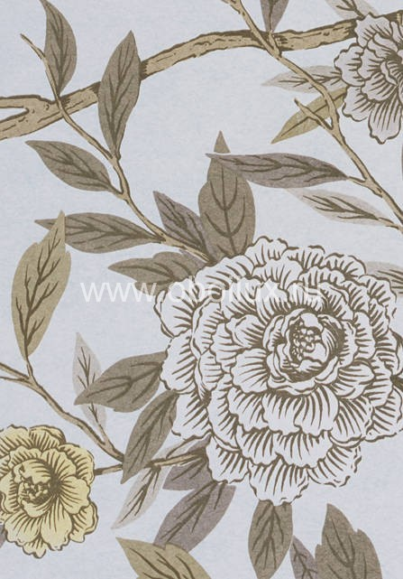 Английские обои Lewis & Wood,  коллекция Wide width Wallpapers, артикулLW14536