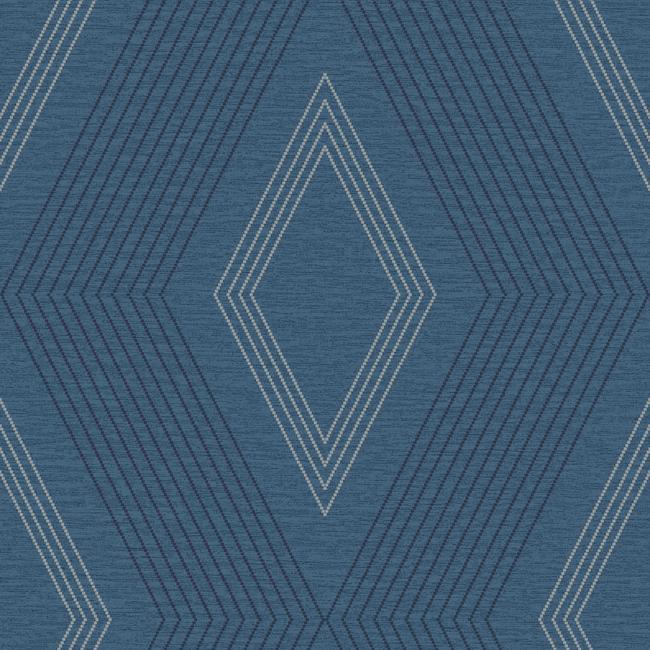 Американские обои York,  коллекция Ashford House - Ashford Geometrics, артикулGE3690