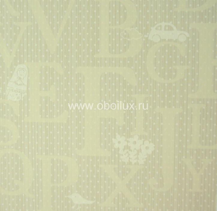Американские обои Wallquest,  коллекция Little Squirt, артикулPK60304