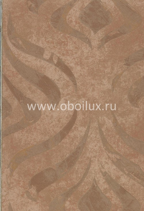 Американские обои York,  коллекция Ronald Redding - Brocades & Damasks, артикул DM8780