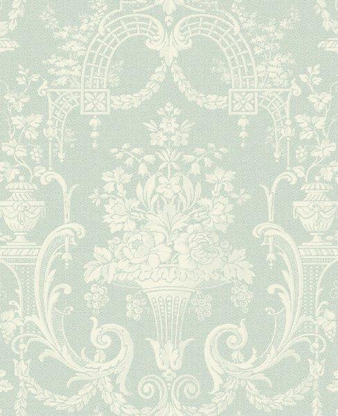 Американские обои Wallquest,  коллекция English Rose, артикулEN11602