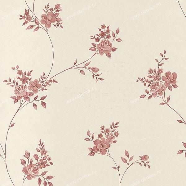 Канадские обои Aura,  коллекция Floral Themes, артикулG23241
