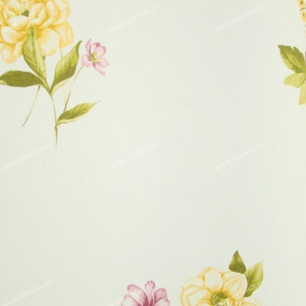 Французские обои Casadeco,  коллекция Botanic, артикулBTC12352114